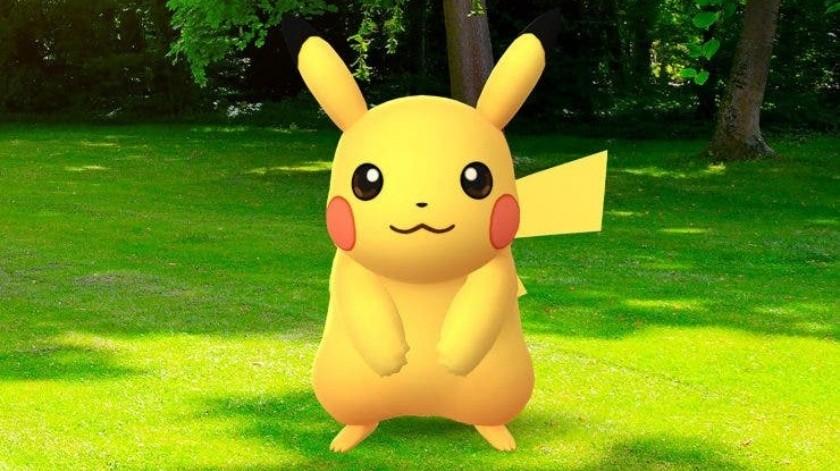 Lo nuevo de 'Pokémon Go' es hacer que tus personajes se vean más reales
