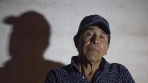 No cuento con recursos económicos para huir, asegura Rafael Caro Quintero