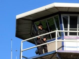 El Salvador presenta casos de Covid-19 en dos penales