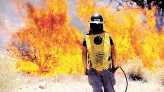 Capacitarán en línea a los bomberos