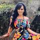 Maribel Guardia presume su baile en redes sociales.