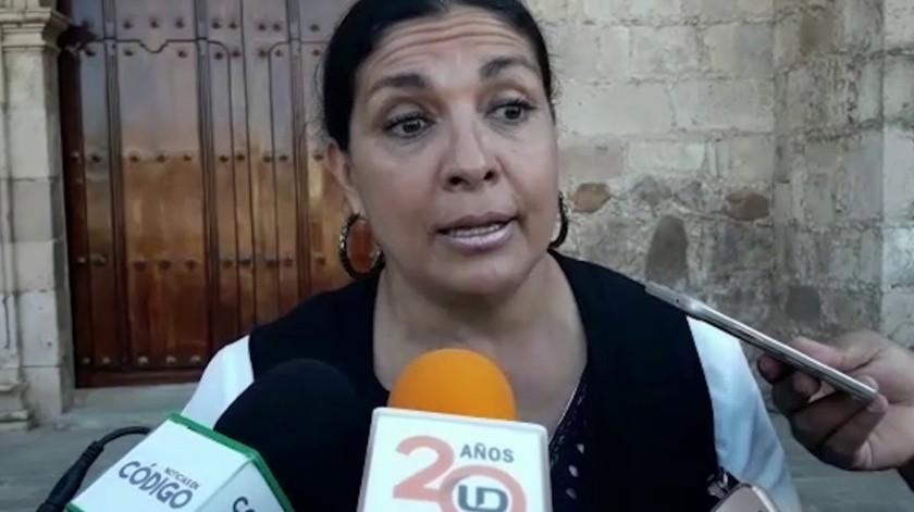 Hija de Lola Beltrán detalla abusos que sufrió en su familia(Tomada de la red)