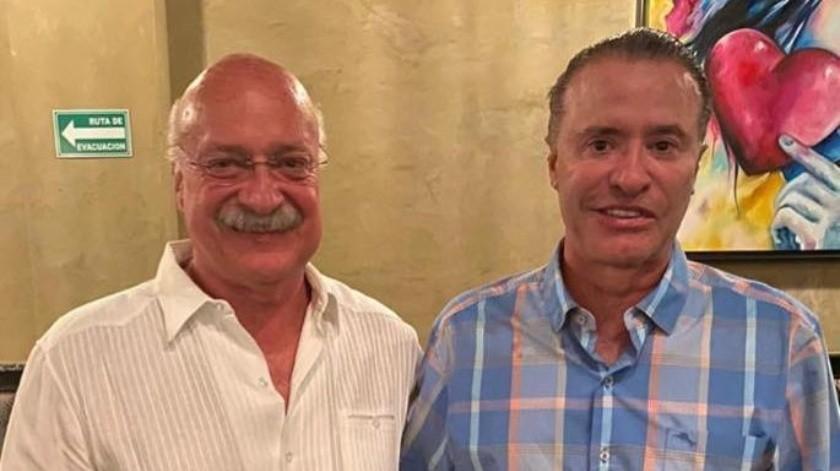Gobernador de Sinaloa confirmó el nombre del nuevo equipo de Liga MX(Twitter)
