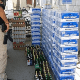 Detienen a empresario de BC con cientos de cervezas en SLRC