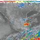 Lluvias de fuertes a intensas en el oriente, Sur y Sureste del país por Frente 69 y Onda Tropical