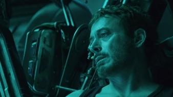 Aún podremos ver más de Iron Man.