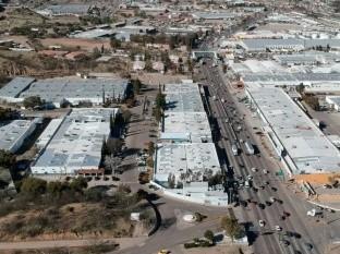 En 6 semanas se prevé reactivar actividades en todas las maquiladoras de Nogales