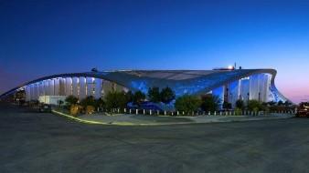 SoFi Stadium ya está listo para inaugurarse en la próxima temporada de la NFL
