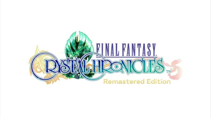 Final Fantasy Crystal Chronicles Remastered ya tiene fecha de lanzamiento