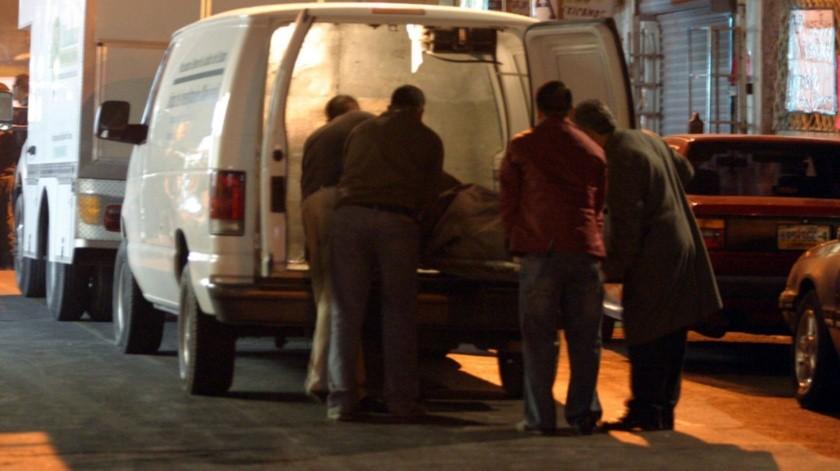 Tijuana podría finalizar nuevamente con una cifra superior a los 2 mil asesinatos.