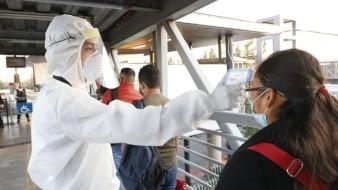 Pagan más de ¡6 mil pesos! por cubrebocas en CDMX