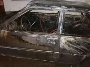 Atentan con bomba molotov contra periodista en Sonora
