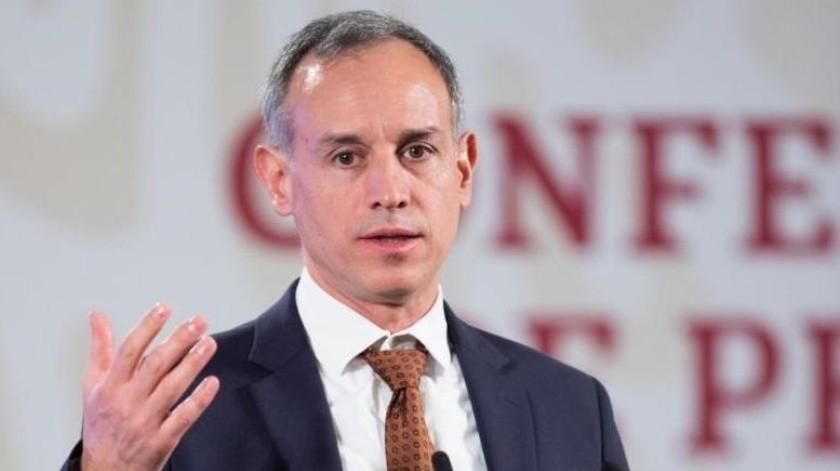 ¿Qué le dijo López-Gatell a una senadora para que lo señalen de misógino?(GH)