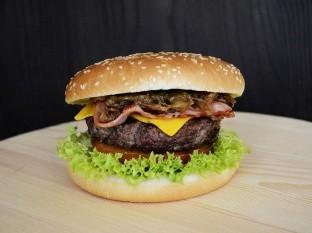 ¿Cómo se originó el Día de la hamburguesa?