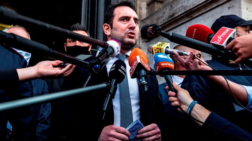 Serie A to resume on June 20(EFE, EPA/ANSA)