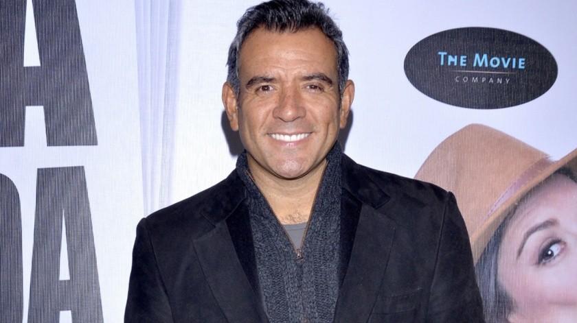 Héctor Sandarti reveló que tiene varias ofertas de trabajo en México y Estados Unidos.(Agencia México)