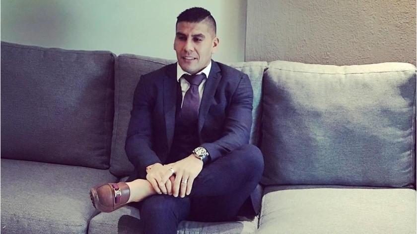 Carlos Salcido cuenta sus peores vivencias cuando vivió en Europa(Instagram @ carlossalcido30)