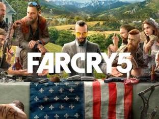 Far Cry 5 gratis este fin de semana para PC en UPLAY