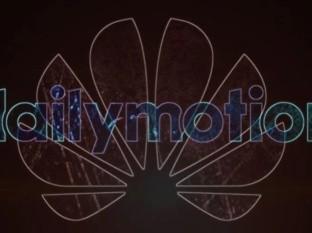 Huawei encuentra al sustituto de YouTube y es Dailymotion