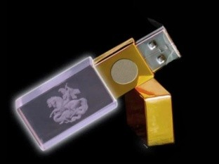 Esta memoria USB es la estafa con la que prometen protegerte de la red 5G