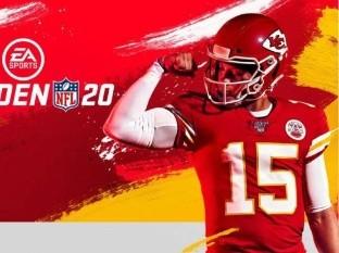 EA Sports extiende su licencia exclusiva con la NFL hasta 2025