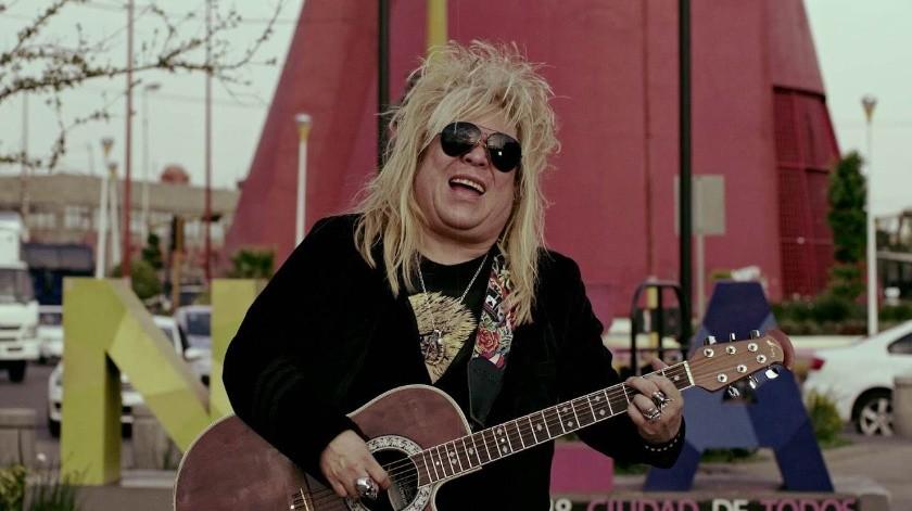 Falleció Charlie Monttana, el Vaquero rockanrolero(Tomada de la red)