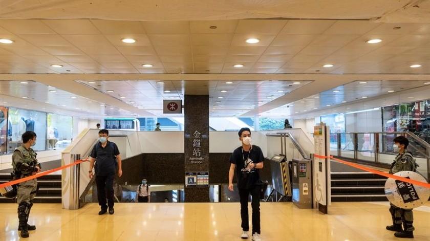 China no registra nuevos casos confirmados de coronavirus por segunda vez(EFE)