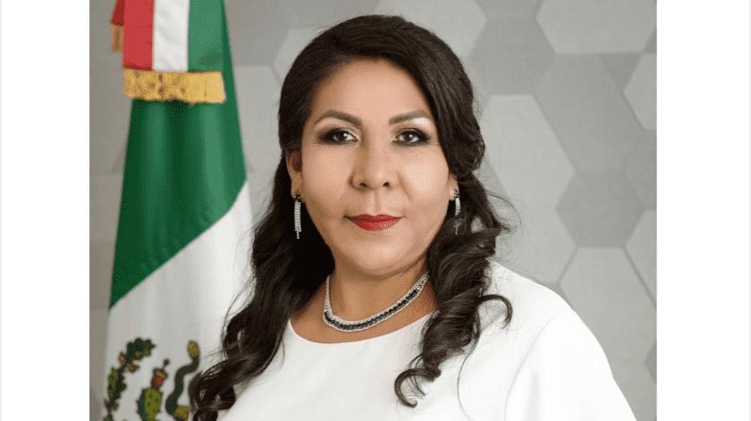 Alcaldesa de Bácum da positivo a Covid-19(Especial)