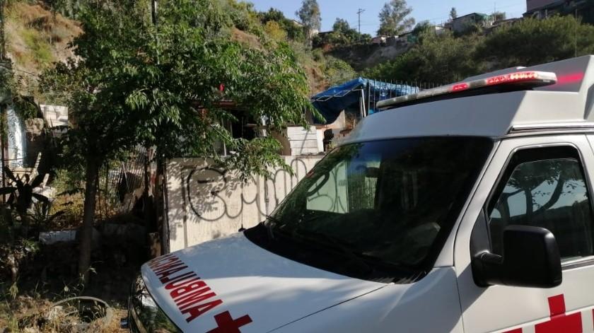 Se registran dos intentos de suicidio en Tijuana(Margarito Martínez)