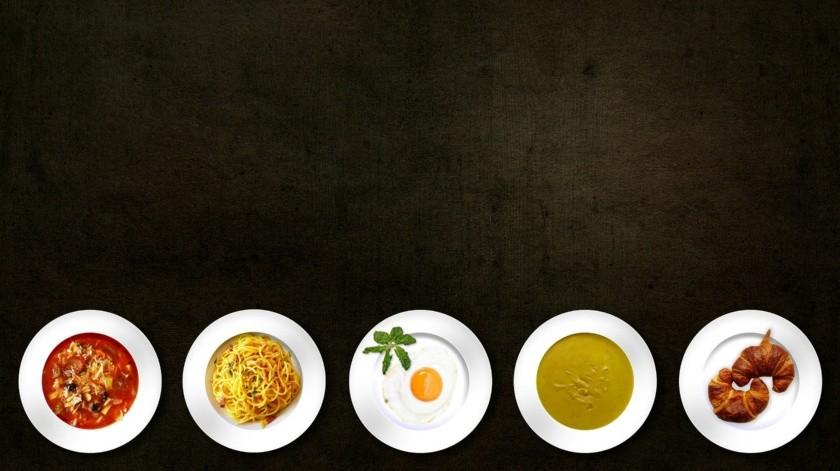 La malnutrición, acarrea riesgos considerables para la salud humana.(Pixabay)