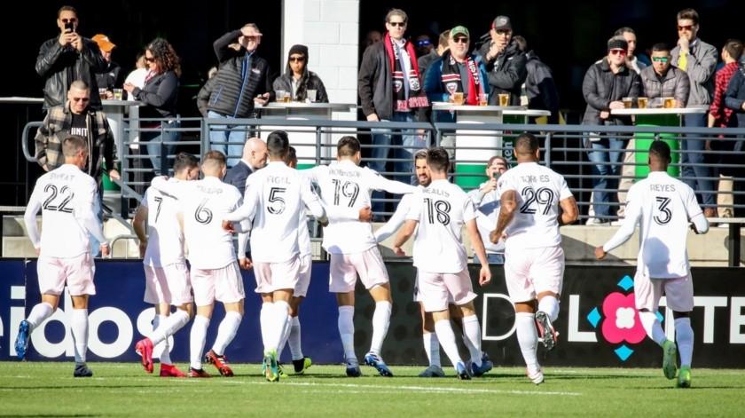MLS da luz verde a entrenamientos en grupos pequeños
