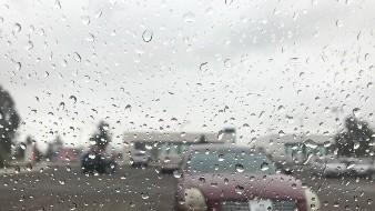 Pronostican nublados y llovizna en Sonora este fin de semana