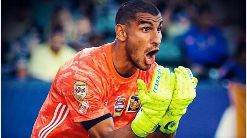 La extraña clausula que impuso Nahuel Guzmán en su renovación con Tigres(Instagram @nahuelguzman111)