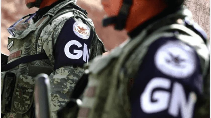 Grupo criminal ataca a elementos de Guardia Nacional en Guaymas(GH)