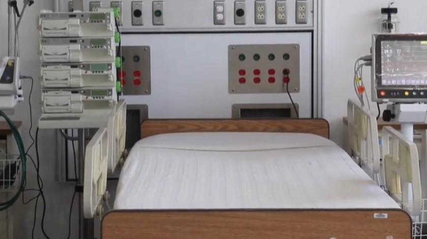 Reportan tres decesos en el Hospital Militar