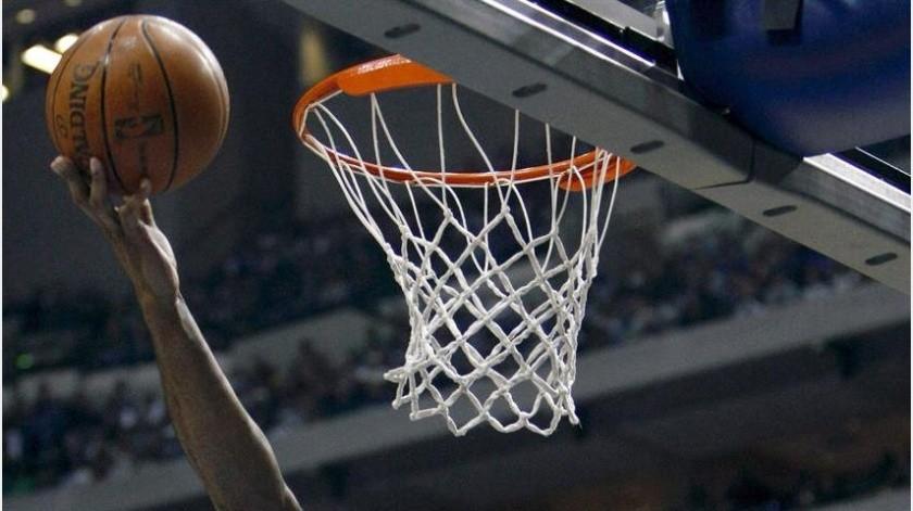 El Jueves se definirá si se aprueba o no la reanudación de la NBA en Florida(EFE)