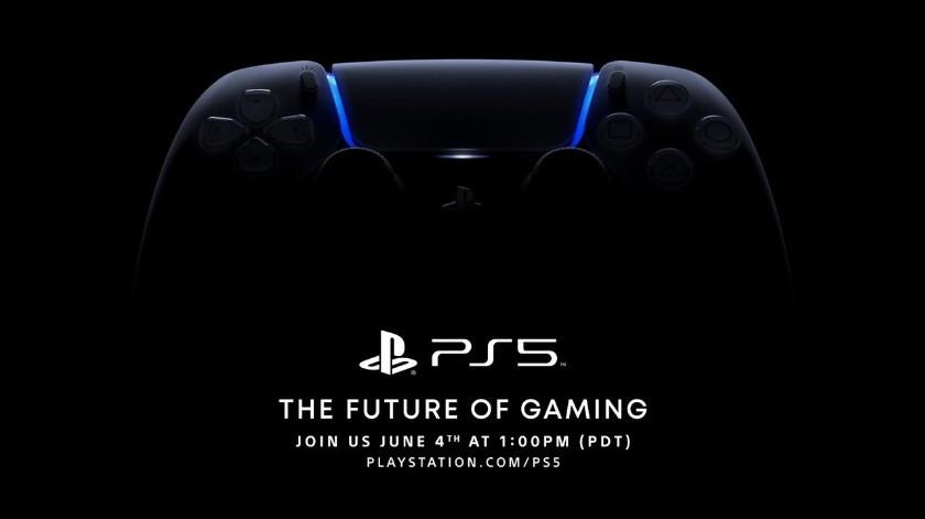 Sony mostrará los primeros juegos de PlayStation 5 el 4 junio