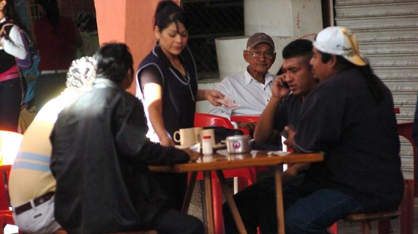 Consideran que 30% de restaurantes de CO no podrán sobrevivir(Susana A. Arana)