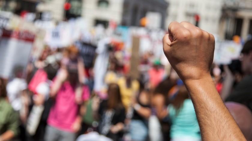 Declara gobernador Ducey: no tolerará violencia