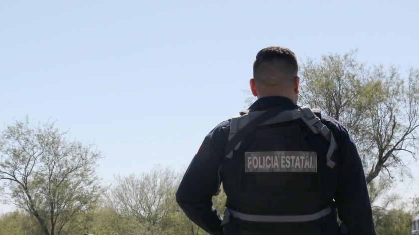 Reportan desaparición de 10 policías estatales de Colima en Jalisco(GH)