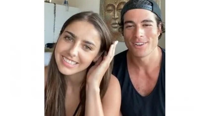 Michelle Renaud y Danilo Carrera protagonizarán telenovela