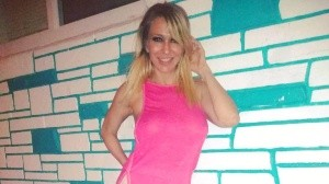 Noelia deslumbró a miles con sensual imagen.