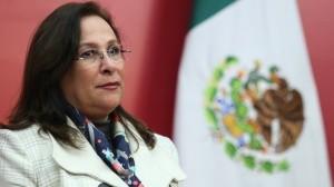 Da 'negociazo' Rocío Nahle a compadre en refinería Dos Bocas