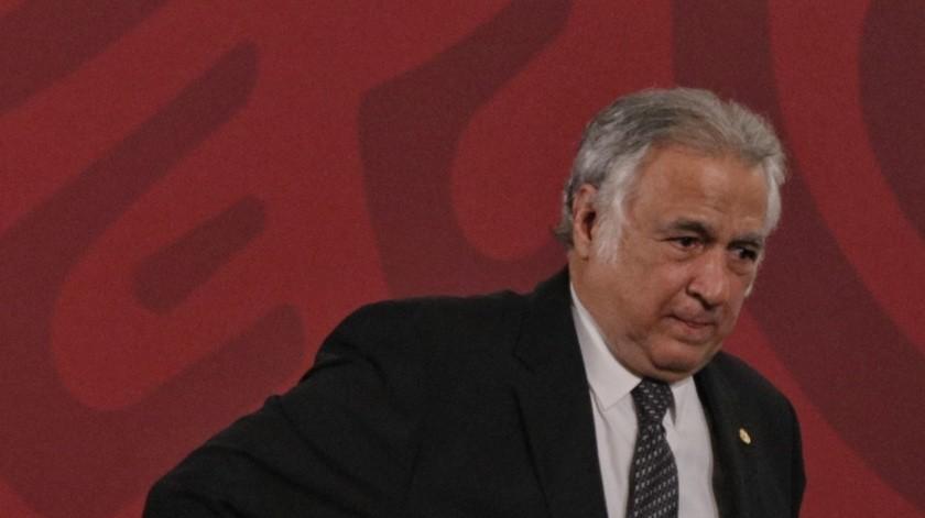 Miguel Torruco(Agencia Reforma)