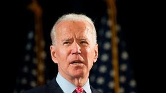 Biden lidera la intenci�n de voto frente a Trump por la pandemia, seg�n una encuesta