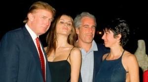 Epstein: Filtran supuestas lista de personalidades ligadas al depredador sexual