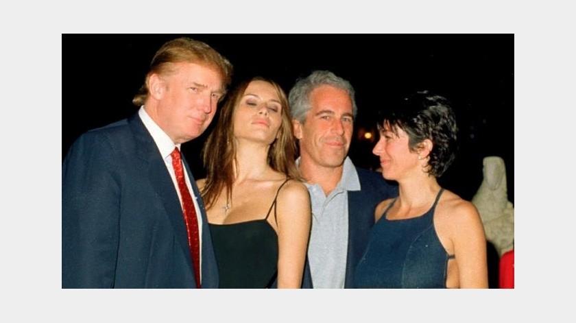 Epstein: Filtran supuestas lista de personalidades ligadas al depredador sexual(Especial)