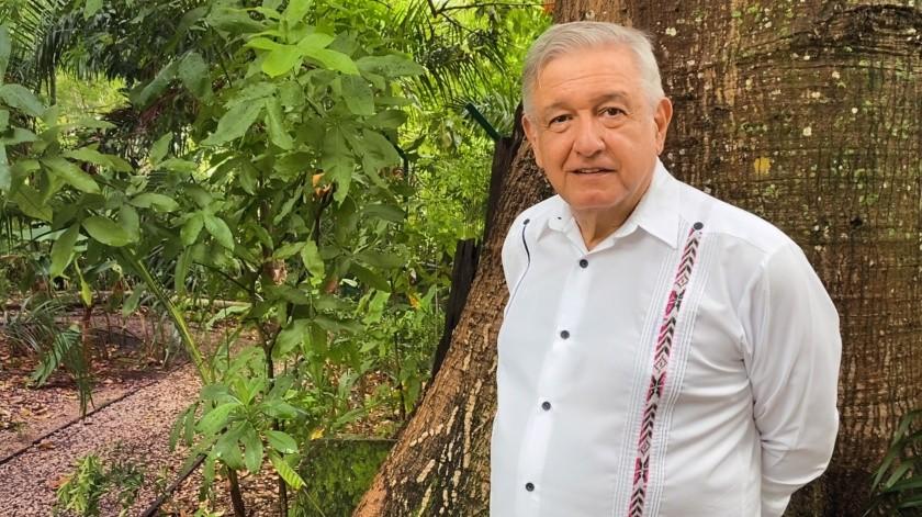 Andrés Manuel López Obrador(Twitter)