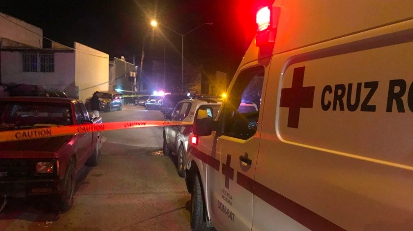 Reportan tres muertos y cuatro heridos tras balacera en fiesta en Hidalgo(GH)