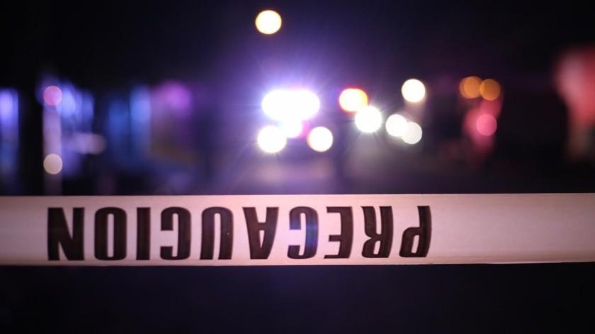 Mujer recibió 10 golpes de machete en el cráneo